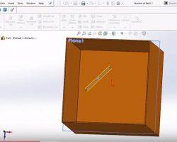 สอน SolidWorks